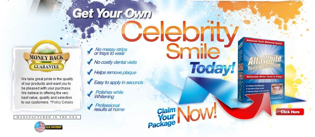 teeth whitening london