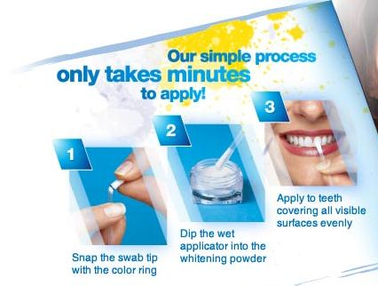 teeth whitening melbourne