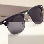 Eyewear Vintage Retro Unisex Sunglasses Women Brand Designer Men Sun Glasses 10 Colors Oculos De Sol Feminino Y5