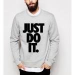 print 2017 hot sale new autumn winter fashion sweatshirt hoodies hip hop style tracksuit casual funny top loose brand