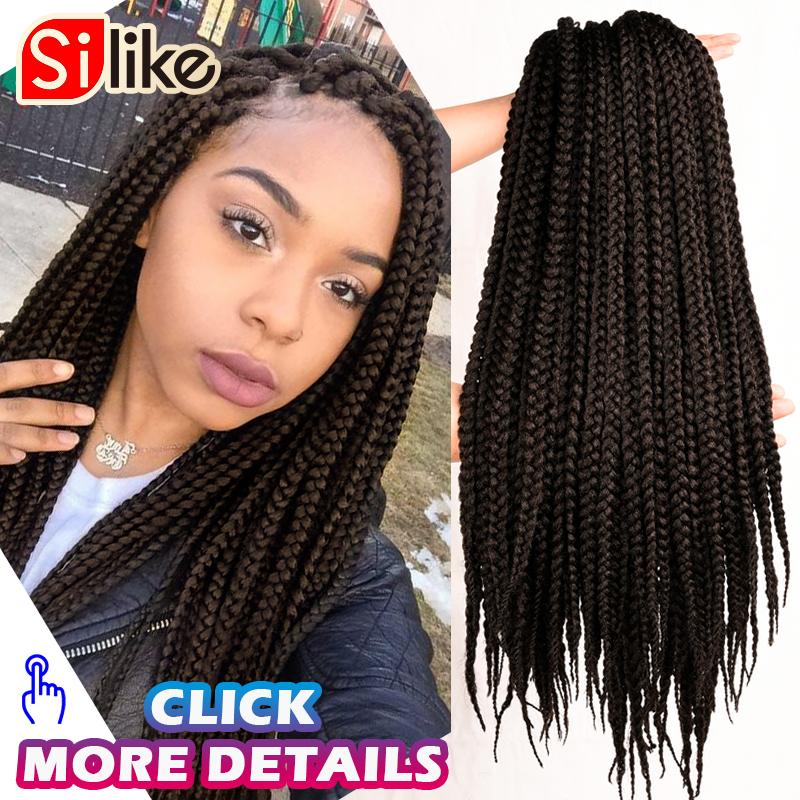 Crochet braid hair extensions image collections hair extension 12 18 22 crochet braids box braids hair extensions 12 roots 3s 12 18 22 crochet pmusecretfo Choice Image