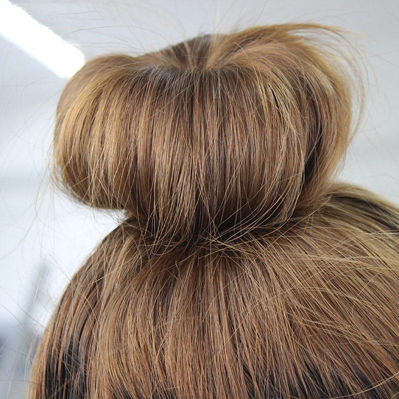 2 Pcs Quality Women Magic Foam Sponge Foam Twist Hair Disk Hairs
