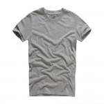 2015 Hot sale men tshirt fashion mens O-neck cotton t shirts brand casual short sleeve t-shirt men camisetas masculinas. d005
