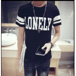 2016 New  Short Sleeve T-Shirt For Men Summer Popular Men's T-shirt O-Neck T Shirt Plus Size 6XL T Shirt Homme