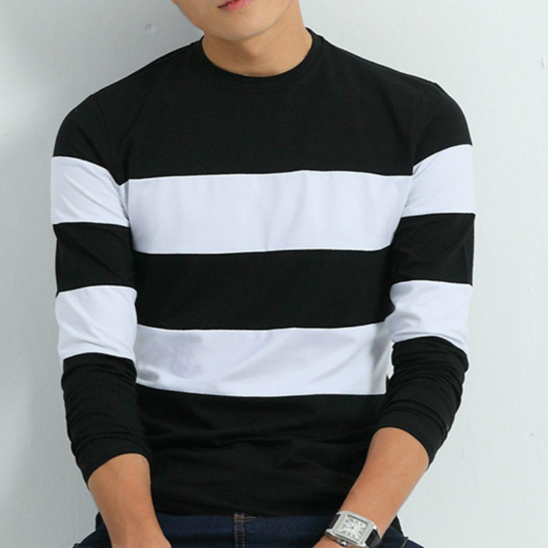 Long Sleeve Cotton Work Shirts For Men