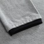 2017 Hot Sale Men's Polo Shirt Fashion Brand Quality Long Sleeve Solid Polo Shirt Men Camisa Polo Masculina Plus size 4XL 5XL