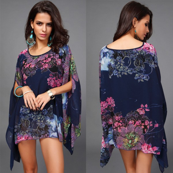 2017 Hot Sexy Summer Dress Women Plus Size Long Party Beach Dresses Print Style Slim Bodycon Bandage Vintage Vestidos Clothing