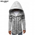 2017 New Arrival Brand Spring Autumn Hoodie Sweatshirt Men Fashion Assassins Creed Hoodies Men Casual Men Sweatshirt