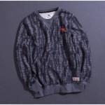 2017 New Men Camouflage Sweatshirt High Quality O-neck Sweatshirt Men Fashion Casual Pullover Sweatshirt Plus Size Promotion