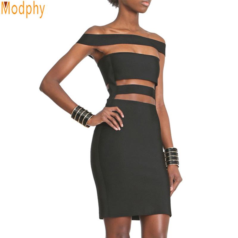 Busty short dress