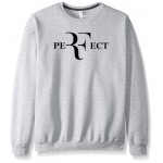 2017 autumn fashion fleece roger federer homme mma perfect brand sweatshirt funny tracksuit drake hoodies men hip hop harajuku