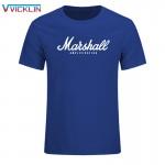 2017 fashion Good Quality The Marshall Mathers LP T Shirts Men Short Sleeve O Neck Top Tees New Cotton Leisure Tshirts