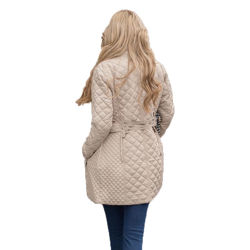 2017 new Women jacket fashion Winter & Autumn padded ladies