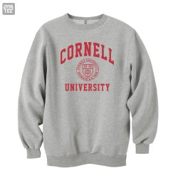 2017 new cornell university men's women's top high quality sweatshirts   warm clothes  winter autumn  uniform college