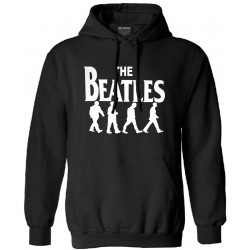 2017 new fashion rock and roll band of sautumn Cotton sweatshirt the beatles sweatshirt man casual man long sleeve male hooded