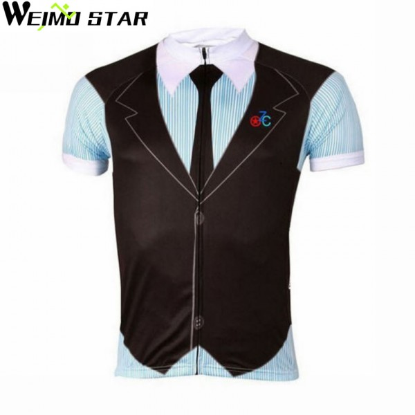 2018 Cycling Jersey! Men WEIMOSTAR jersey bike shirt cycling clothing Bicycle Sportswear cycling shirts bike jersey summer S-4XL
