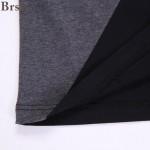 6 Designs Mens T Shirt Slim Fit Crew Neck T-shirt Men Short Sleeve Shirt Casual tshirt Tee Tops Mens Short Shirt Size M-5XL