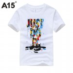 A15 Boy t Shirts for Children Cotton Summer 2017 3D Printed T-Shirts for Girl Kids Clothes Short Sleeve Tops Tees 6 8 11 12 Year