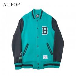 ALIPOP Kpop BTS Bangtan Boys ARMY ZIP Japan Album Hoodie Casual  Hoodies Clothes Pullover Printed Long Sleeve Sweatshirts WY411