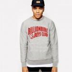BILLIONAIRE BOYS CLUB 100% COTTON GRAPHIC MENS SWEATSHIRTS PYERX PLAYER ASAP Rocky   coat hoodies outers