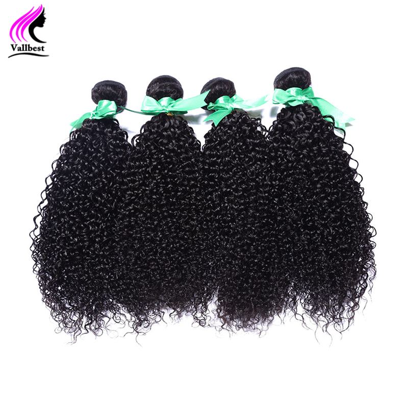 Best 8a Grade Peruvian Virgin Hair Kinky Curly Virgin Hair 4 Bundles
