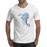Brand 3D T Shirt 2017 Hip Hop Anime Animal Print T-shirt Fitness Compression Men T Shirts Funny Fashion T-shirts Clothes