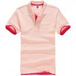 Brand New Men's Polo Shirt Men Cotton Short Sleeve shirt sportspolo jerseys golftennis Plus Size XS - 3XL camisa Polos homme