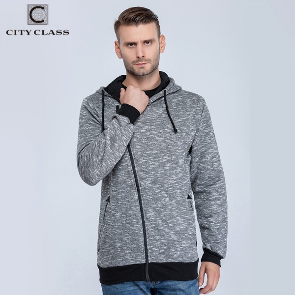 CITY CLASS 2016 Autumn&Winter Men's Hoodies of Brand Clothing Harajuku Hip Hop Sweatshirts for Male Outerwear Multi Color 2662