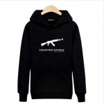 CS GO Hot Sale Cotton Trendy Hooded Hoodies with Harajuku Sweatshirt Men Luxury Brand in Mens Hoodies and Sweatshirts Hip Hop