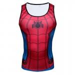 Captain America 3 Men G YM Tank Tops 3D Print Men Bodybuilding Tank Top Fitness Shirt Bodybuilding and Fitness Sleeveless Tanks