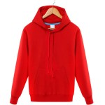 Casual Hoodies Men 2017 Spring Mens Hoodies Sweatshirts Cotton Thick Slim Fashion Male Hooded Jackets Men Coat Polo Hoody W20