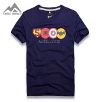 Clear Out Mens T shirt Cotton Tshirt for Men Plus Size Crew Neck Tees Men Brand High Quality Casual camisas masculinas 6005