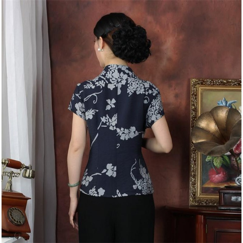 Free Shipping New Arrival Chinese Tradition Style Women S Linen