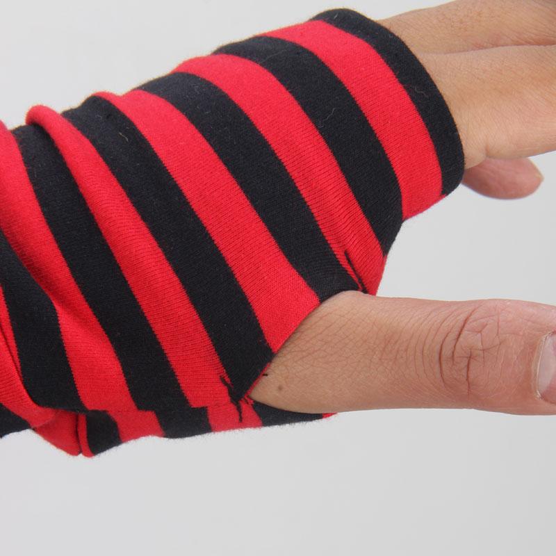 Heyguys 2016red Striped T Shirt Wholesale Fashion Brand
