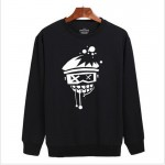 High Quality Dreamville 3xl Black/White/Gray Harajuku Sweatshirt Cotton in Fashion Design Mens Hoodies and Sweatshirts 2016