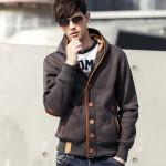 Hoody Sweatshirts Men's Sportswear Hoodies Men Style Hip Hop Fleece Long Sleeve Hoodie Slim Fit Sweatshirt XXXL Hoodies Male 16