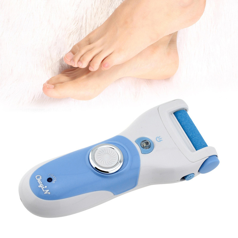 machine to remove dead skin from feet