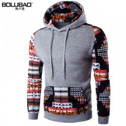 Hot Sale New Spring Brand Hoodie Sweatshirt Men Fashion Printed Hoodies Men Causal Slim Fit Sweatshirts Clothing Size M-2XL