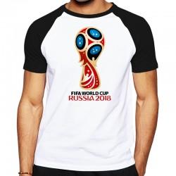 Hot sale 2018 Russia  T-shirt high quality casual shirt for men summer short sleeves cotton men t shirt fitness tee