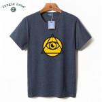 JUNGLE ZONE Eros' eyes t shirt design plus size O-Neck funny t-shirt mens t shirts 2017 NEW TA056