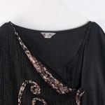 Jiqiuguer Original Brand Linen Tunic Cardigan Flower Autumn Women Patchwork Asymmetrical Long-sleeve Shirt Top G143Y018