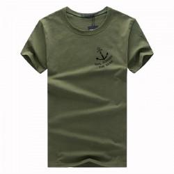 KUYOMENS Men T-Shirts Male Plus Size T shirt Homme Summer Short Sleeve T Shirts Brand Men's Tee Shirts Man Clothes Camiseta