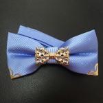 Mantieqingway Bow tie Female Bowties Men Married Groom Colorful Decorative Bow Cravat Bowknot Shirt Dress Papillon Neckwear