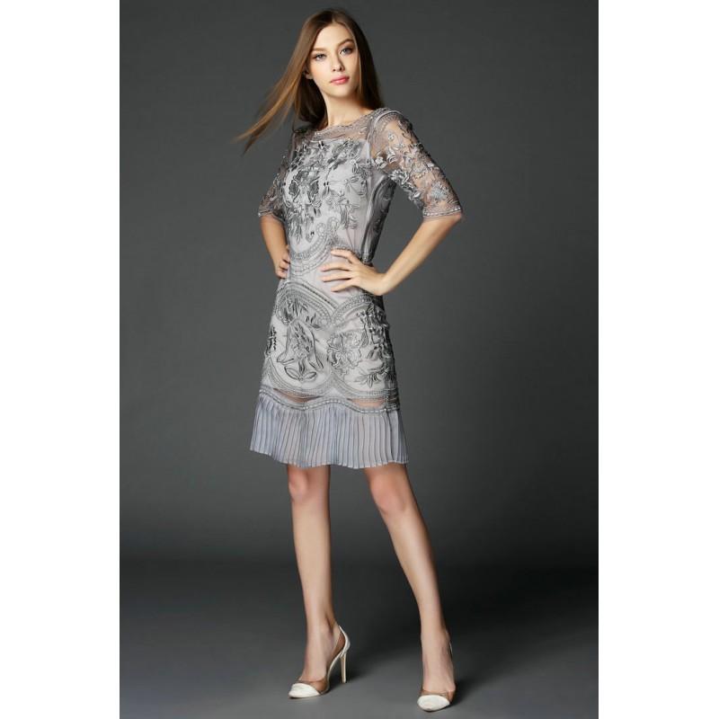 Color Brand Dresses
