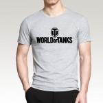 New 2016 Summer Style Funny World Of Tanks War ii T-Shirt Men Short Sleeve T Shirts Fashion brand Streetwear Hip Hop Top Tees