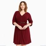 New 2017 Summer Dress Half Sleeve Big Size Women Dress Casual Office Dress Plus Size Women Clothing 5XL 6XL Black Dress Vestidos
