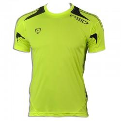 New Arrival 2017 men Designer T Shirt Casual Quick Dry Slim Fit Shirts Tops & Tees Size S M L XL  LSL3209