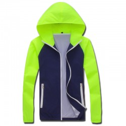 New Fashion High Quality Hoodies Men Casual Sportswear Man Hoody Zipper Long sleeved Sweatshirt Men Slim Fit Men Hoodie clothing