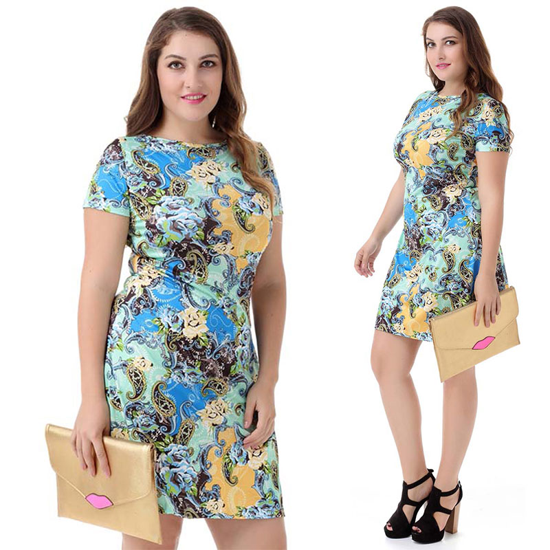 New Summer Club Big Size Sexy Plus Size Women Clothes Plus Size