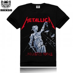 New summer style t-shirt men,fashion 3D metal rock men's t-shirt,handsome masculine t shirt men quality cotton man tees